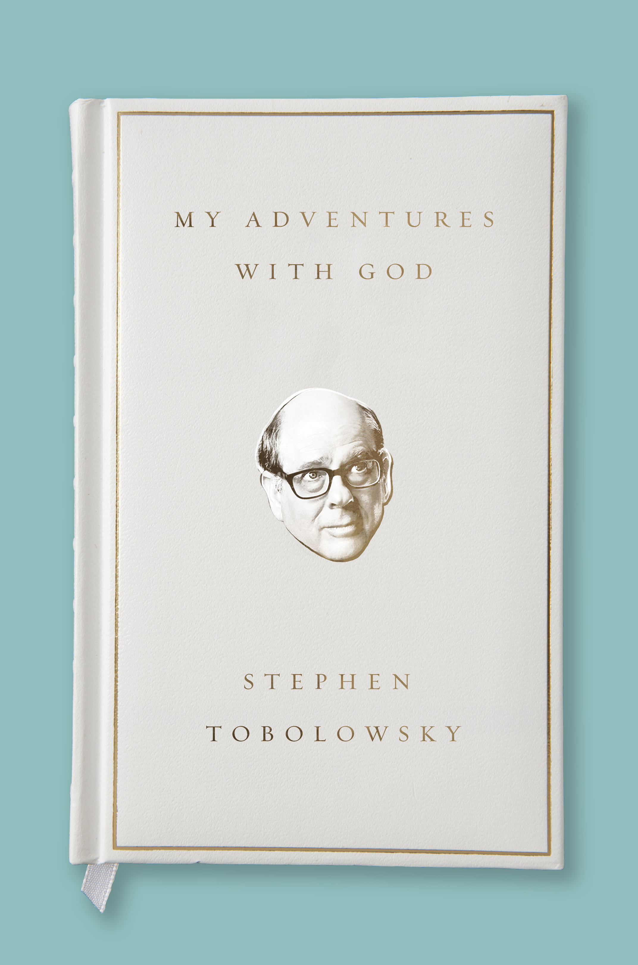 The Tobolowsky Files – Stephen Tobolowsky